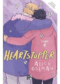 Papel Heartstopper 4