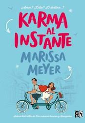Libro Karma Al Instante