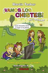 Libro Vamos Los Chistes !