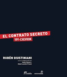 Papel El contrato secreto