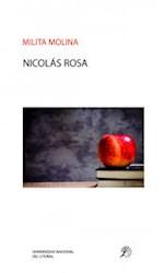 Papel Nicolás Rosa