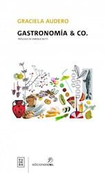 Papel Gastronomía & Co