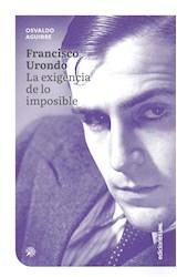 Francisco Urondo