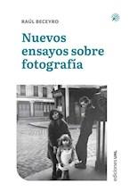 Papel NUEVOS ENSAYOS SOBRE FOTOGRAFIA