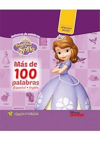 Papel La Princesita Sofia - Col. Aprendo Inglés