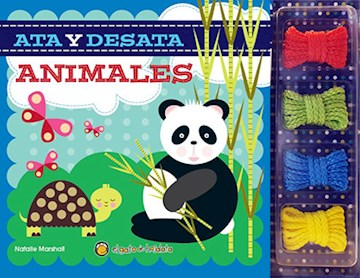 Papel Animales