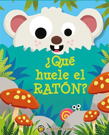 Papel ¿Qué Huele El Raton?