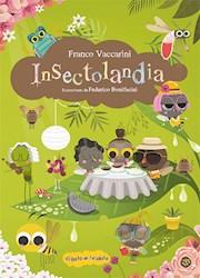 Libro Insectolandia