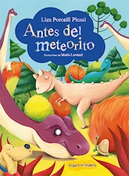 Libro Antes Del Meteorito