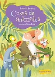 Libro Cosas De Animales