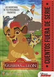 Libro Lion Guard
