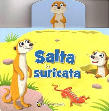 Papel Salta La Suricata