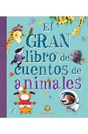 Papel GRAN LIBRO DE CUENTOS DE ANIMALES (CARTONE)