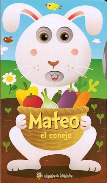 Papel Mateo El Conejo