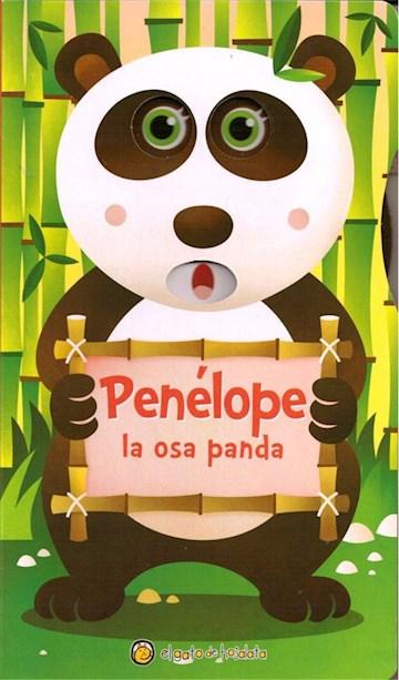 Papel Penélope La Osa Panda