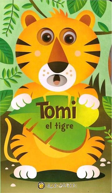 Papel Tomi El Tigre