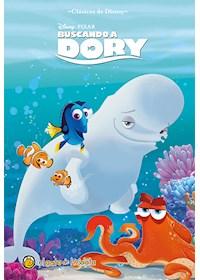 Papel Buscando A Dory
