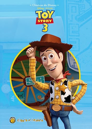 Papel Toy Story 3