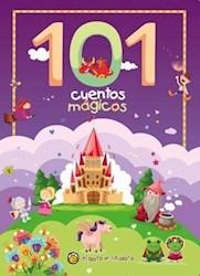 Libro 101 Cuentos Magicos