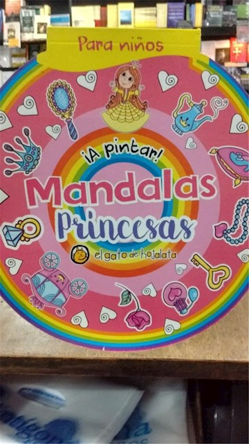 Papel Princesas