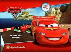 Libro El Gran Prix Mundial  (Cars)