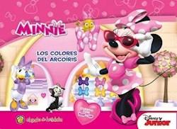 Libro Los Colores Del Arco Iris (Minnie)