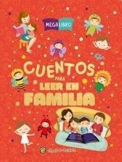 Libro Cuentos Para Leer En Familia