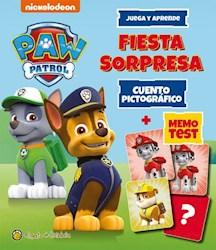 Libro Paw Patrol