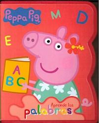 Libro Peppa Pig : Aprende Las Palabras