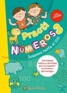 Papel Practi Letras 3 - Jugamos Hasta El 100