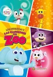Libro Los Cuentos Y Las Canciones Del Zoo