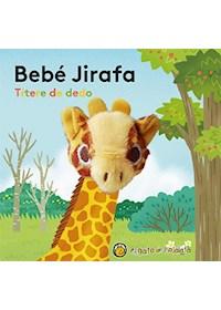 Papel Bebe Jirafa Col. Bebe Titere