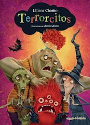 Libro Terrorcitos