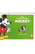 Papel LAMPARA MAGICA (COLECCION LOS AÑOS DORADOS DE MICKEY) (CARTONE)