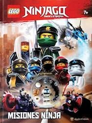 Libro Misiones Ninja
