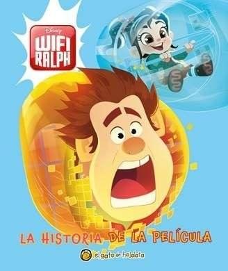 Papel Ralph La Historia De La Pelicula