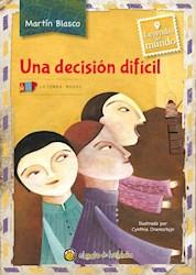 Libro Una Decision Dificil