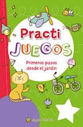 Libro Practi-Juegos