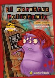 Libro El Monstruo Policromio