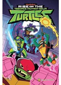 Papel El Ascenso De Las Tortugas Ninja