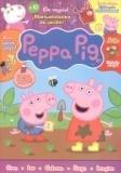 Libro 10. Peppa Pig Mag