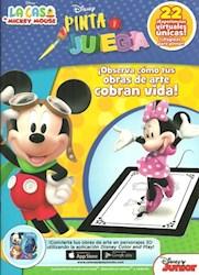 Libro 1. Coleccion Disney Grandes Juegos