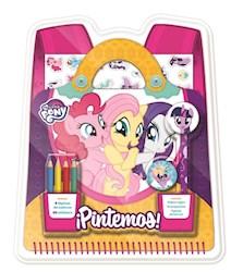 Libro Pintemos : My Little Pony
