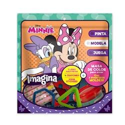 Libro Minnie