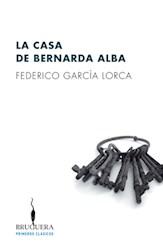 Libro La Casa De Bernarda Alba