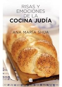 Papel Risas Y Emociones De La Cocina Judia