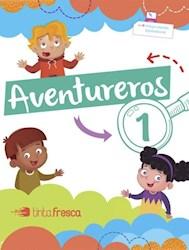 Libro Aventureros 1