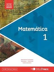 Libro Matematica 1