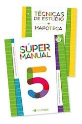 Libro Super Manual 5 Nacion