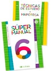 Libro Super Manual 6 Nacion